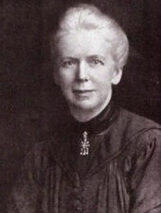 Eleanor Jourdain - Eleanor Jourdain