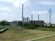 Elektrownia Zeran