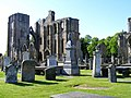 Elgin Cathedral - geograph.org.uk - 811344.jpg