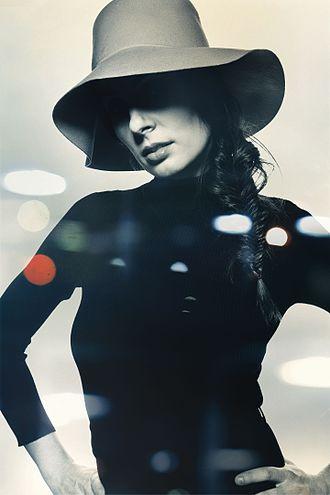 Elizabeth Shepherd (musician) - Image: Elizabeth Shepherd