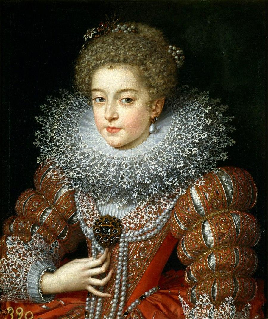 Elizabeth of France by Frans Pourbus (Prado) 2.jpeg