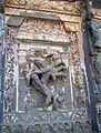 Ellora Kailash temple Nataraj painted panel.jpg