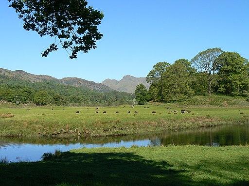 Elterwater, Cumbria UK - looking south - panoramio (1)