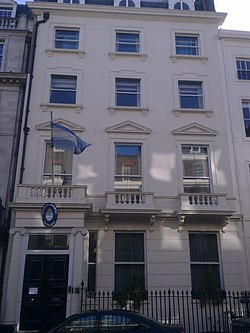 Embassy of Argentina in London 1.jpg