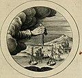 Emblemata selectiora - typis elegantissimis expressa, nec non sententiis, carminibus, historiis ac proverbiis, ex scriptoribus cum sacris tum profanis, antiquis and recentioribus, illustrata (1704) (14746368804).jpg