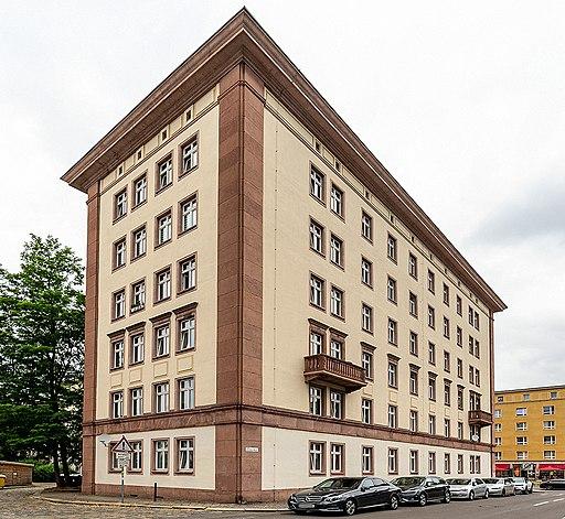 Emilienstraße 25 Leipzig