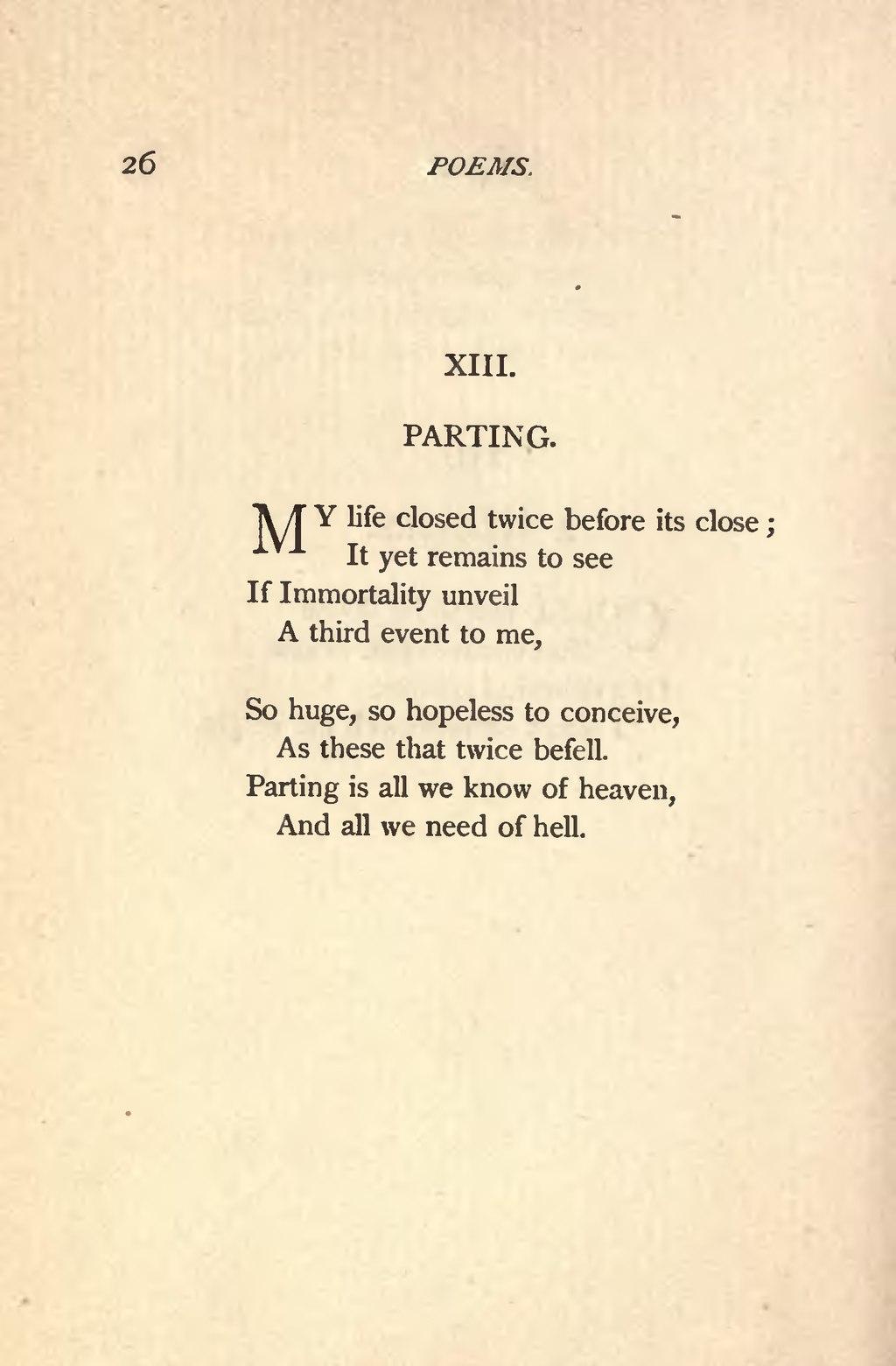 Pageemily Dickinson Poems Third Series 1896djvu40