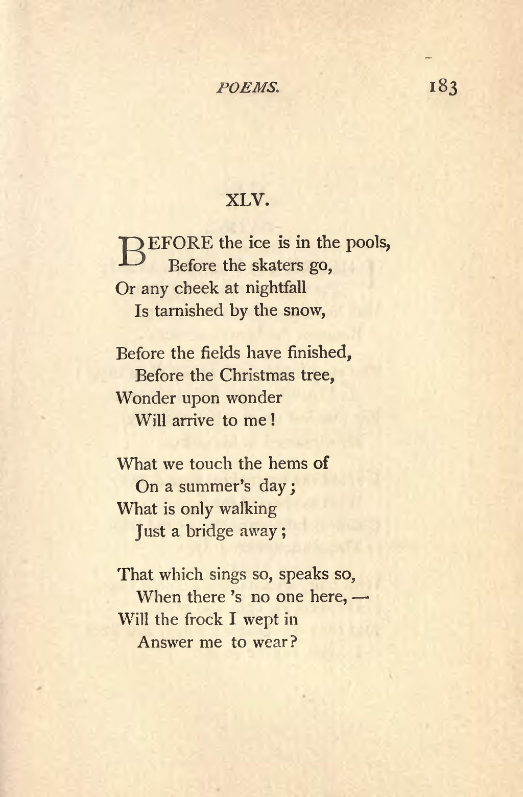 Page Emily Dickinson Poems Third Series 1896 Djvu 197 Wikisource The Free Online Library