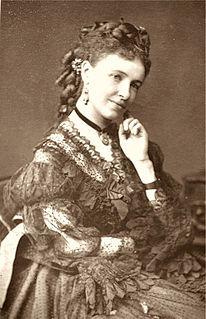Emma Albani Canadian opera soprano