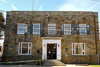 Emmaus, Pennsylvania - Emmaus Borough Hall