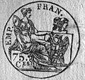 Empire français - Wertstempel 75 Ces.jpg