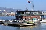 Enge - Hafen - Yachthaus - General-Guisan-Quai 2014-03-10 15-16-03.JPG