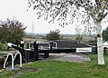 Engine Lock and Bridge No 20, Caldon Canal, near Norton Green, Staffordshire - geograph.org.uk - 600386.jpg