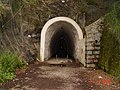 Entrada sur Tunel Mioño. Cantabria.Spain.Europe - panoramio.jpg