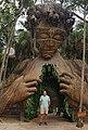 Entrance to Ahau Tulum - Tulum QR.jpg