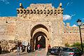 Entrance to Parador de Turismo de Carmona (6931831456).jpg