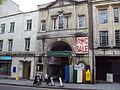 Entrance to St Nicholas Markets, High Street, Bristol - DSC05872.JPG