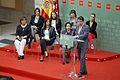 Entrega de los premios Estrella de la Comunidad de Madrid en el Día Internacional de la Mujer 06.jpg