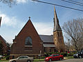 Episcopal Church of the Nativity Huntsville March 2013 2.jpg