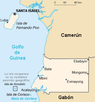 Eq Guinea ES