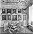 Ericsbergs slott, interiör, Stora Malms socken, Södermanland - Nordiska museet - NMA.0096682-11.jpg