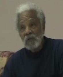 Ernie Chambers - Wikipedia