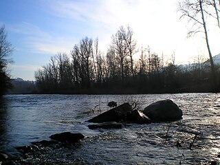 Erro (river) river in Italy