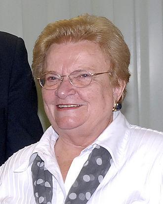 Luiza Erundina - Luiza Erundina
