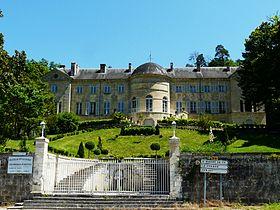 Image illustrative de l'article Château d'Escoire