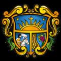Escudo Santiago de Querétaro, Querétaro.png