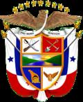 파나마의 국장