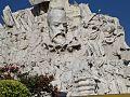 Escultura de Miguel de Cervantes Saavedra, Guanajuato, Guanajuato..jpg