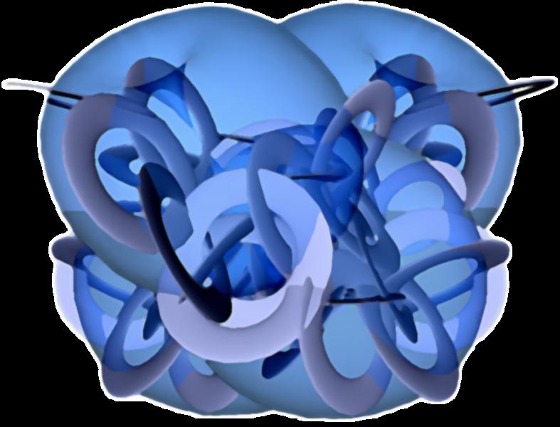 Calabi-Yau complejo