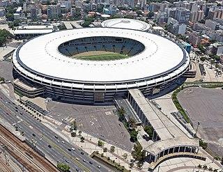 2021 Copa América Final International football match