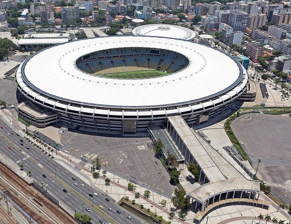 Estádio Maracanã 1
