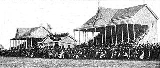 1917 Tie Cup Final