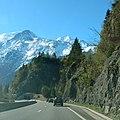 Estrada de Grenoble para Chamonix-Mont Blanc.jpg