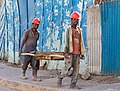 Ethiopia IMG 4863 Addis Abeba construction workers (38824869114).jpg