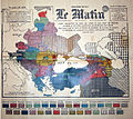 "Ethnographic map of Europe and Asia minor, ""Le Matin"" 17.03.1919.JPG"