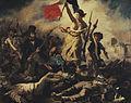 Eugène Delacroix - La liberté guidant le peuple-3.jpg