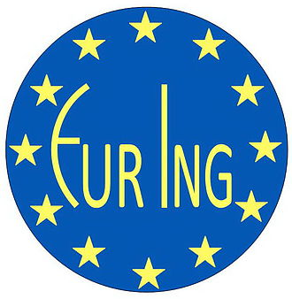 European Engineer - Eur-Ing Logo