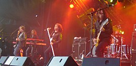 Europe the band in Lakselv 2008.jpg