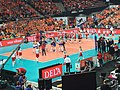 European Women's Championship Volleyball 2016 (26206946721).jpg