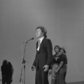 Eurovision Song Contest 1976 rehearsals - Ireland - Red Hurley 5.png