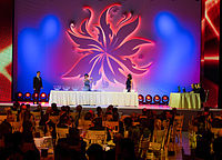 Eurovision Song Contest 2012, semi-final allocation draw (5).jpg