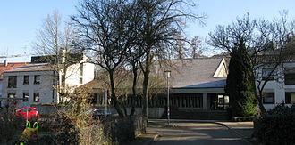 Merzhausen - John's Evangelical Church