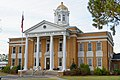Evans County Courthouse in Claxton, GA, US.jpg