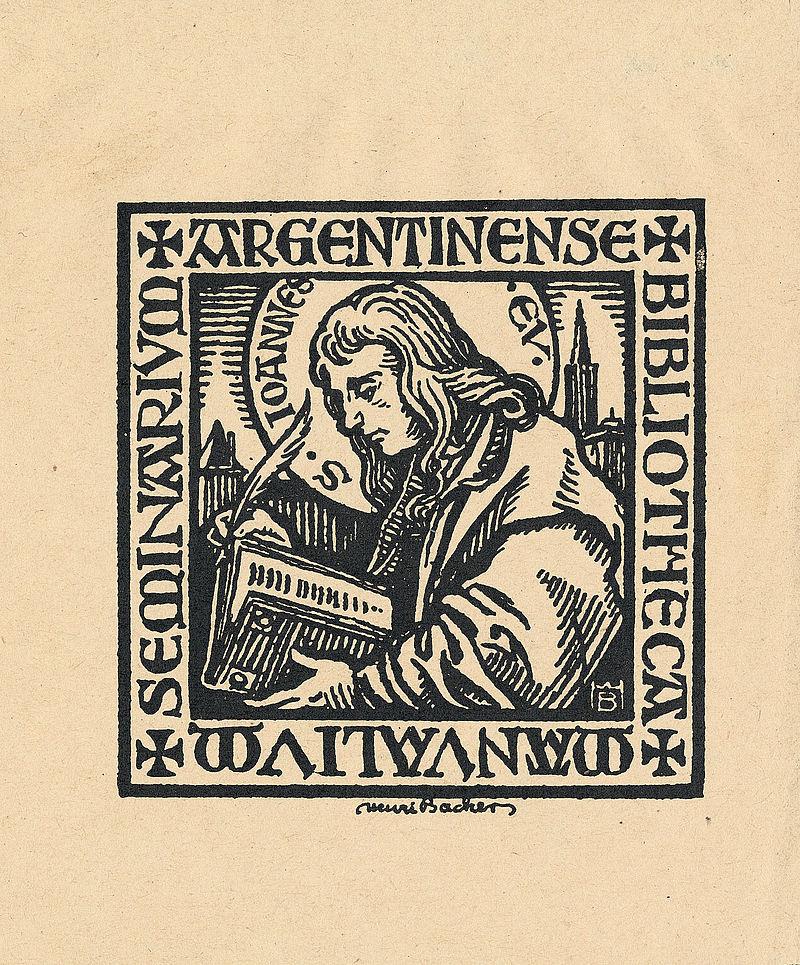 Ex libris Bibliotheca Manualium Seminarium Argentinense.jpg