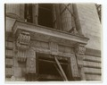 Exterior marble work - detail of the Forty-second Street entrance (NYPL b11524053-489482).tiff
