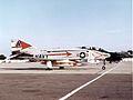 F-4N Phantom of VF-301 at NAS North Island 1976.jpg